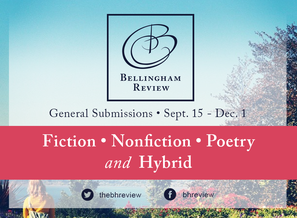 General Submissions Guidelines | Bellingham Review