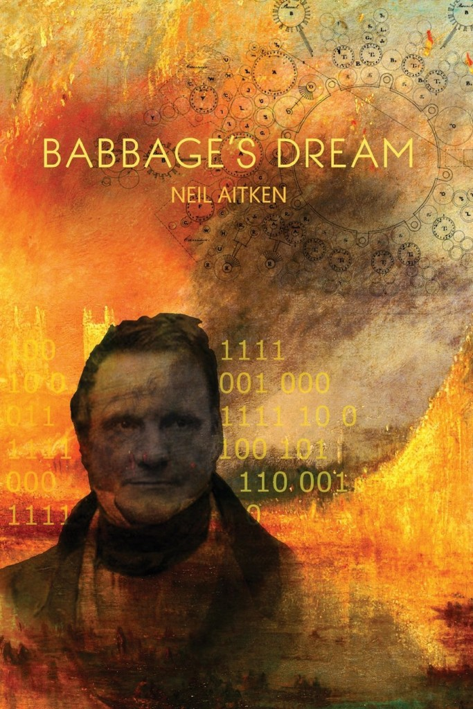 Babbage's Dream cover