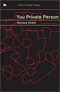 You Private Person Cover